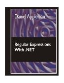 Regular Expressions with .NET (PDF e-book)